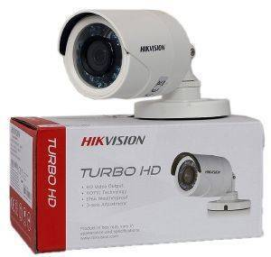 HIKVISION DS-2CE16C0T-IRF2.8 HD720P IR BULLET CAMERA