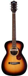 ΗΛΕΚΤΡΟΑΚΟΥΣΤΙΚΗ ΚΙΘΑΡΑ GUILD M240E TROUBADOUR WESTERLY VINTAGE SUNBURST