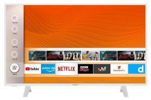 TV HORIZON 43HL6331F/B 43'' LED FULL HD SMART