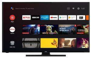 TV HORIZON 50HL7590U/B 50'' LED 4K ULTRA HD ANDROID