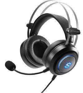 SHARKOON SKILLER SGH30 USB GAMING STEREO HEADSET