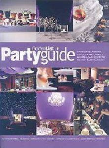 PARTY GUIDE GOLDEN LIST 2008