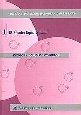 EU GENDER EQUALITY LAW