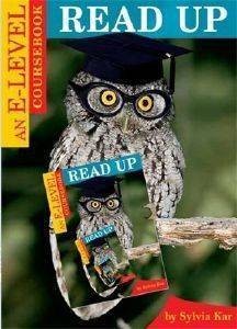 READ UP AN E-LEVEL COURSEBOOK STUDENTS BOOK