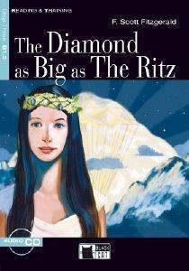 THE DIAMOND AS BIG AS THE RITZ + CD AUDIO