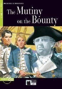 THE MUTINY ON THE BOUNTY + CD AUDIO