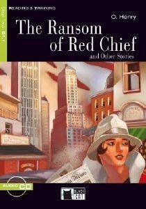 THE RANSOM OF RED CHIEF AND OTHER + CD AUDIO
