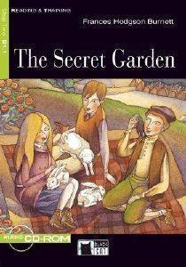 THE SECRET GARDEN + CD AUDIO