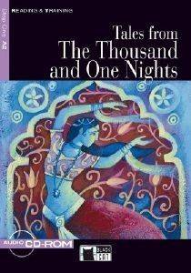 TALES FROM THE THOUSAND AND ONE NIGHTS + AUDIO CD CD-ROM