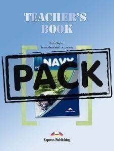 CAREER PATHS NAVY TEACHERS BOOK (+ STUDENTS BOOK - AUDIO CDS) - UK VERSION βιβλία εκμαθηση ξενων γλωσσων αγγλικα