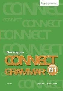 BURLINGTON CONNECT B1 GRAMMAR βιβλία εκμαθηση ξενων γλωσσων αγγλικα