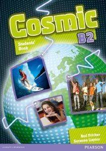 COSMIC B2 STUDENTS BOOK WITH ACTIVE BOOK CD-ROM