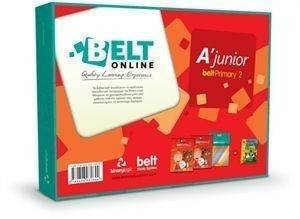 BELT ONLINE PACK A JUNIOR