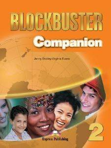 BLOCKBUSTER 2 COMPANION