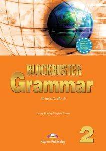 BLOCKBUSTER 2 GRAMMAR BOOK