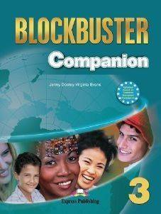 BLOCKBUSTER 3 COMPANION