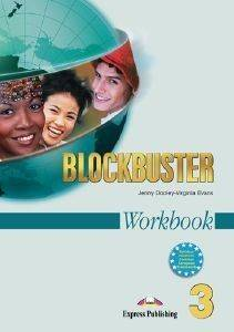 BLOCKBUSTER 3 WORKBOOK