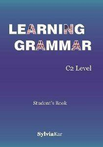 LEARNING GRAMMAR STUDENTS BOOK