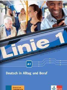 LINIE 1 A1 KURSBUCH - ARBEITSBUCH (+ DVD-ROM) βιβλία εκμαθηση ξενων γλωσσων γερμανικα