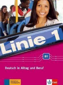 LINIE 1 B1 KURSBUCH - ARBEITSBUCH (+ DVD-ROM) βιβλία εκμαθηση ξενων γλωσσων γερμανικα