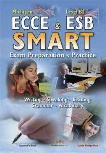 SMART ECCE - ESB EXAM PREPARATION - PRACTICE STUDENTS BOOK βιβλία εκμαθηση ξενων γλωσσων αγγλικα