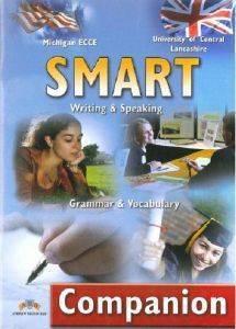 SMART ECCE - ESB EXAM PREPARATION - PRACTICE COMPANION βιβλία εκμαθηση ξενων γλωσσων αγγλικα