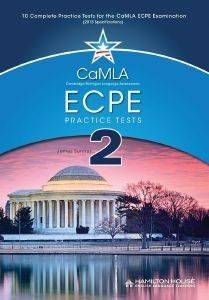 CAMLA ECPE PRACTICE TESTS 2 STUDENTS BOOK
