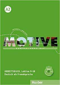MOTIVE A2 ARBEITSBUCH ( + MP3 PACK)