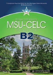 MSU - CELC B2 PRACTICE TEST STUDENTS BOOK
