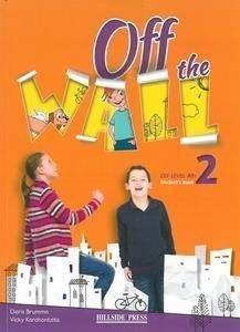 OFF THE WALL 2 A1+ STUDENTS BOOK