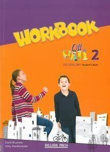 OFF THE WALL 2 A1+ WORKBOOK