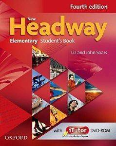 NEW HEADWAY ELEMENTARY STUDENS BOOK (+ iTUTOR) 4TH ED
