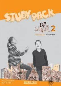 OFF THE WALL 2  A1+ STUDY PACK
