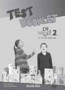 OFF THE WALL 2 A1+ TEST BOOKLET