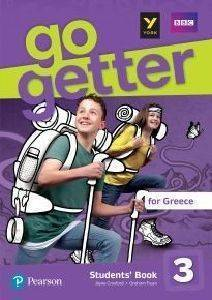 GO GETTER FOR GREECE 3 STUDENTS BOOK