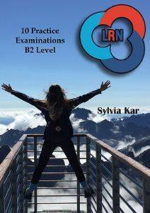10 PRACTICE EXAMINATIONS FOR THE LRN B2 LEVEL