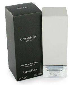 EAU DE TOILETTE CALVIN KLEIN CONTRADICTION MEN 30ML