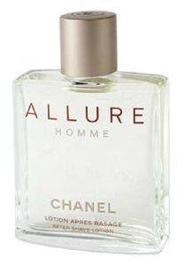 AFTER SHAVE ΛΟΣΙΟΝ CHANEL, ALLURE 50ML