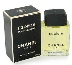 EAU DE TOILETTE CHANEL, EGOISTE 50ML