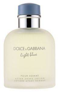 AFTER SHAVE ΛΟΣΙΟΝ DOLCE & GABBANA, LIGHT BLUE