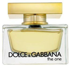DOLCE & GABBANA THE ONE, EAU DE PERFUME SPRAY 50ML