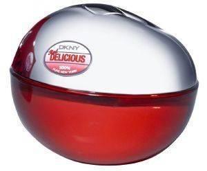 DONNA KARAN BE DELICIOUS RED, EAU DE TOILETTE SPRAY 100ML καλλυντικά  amp  αρώματα αρωματα γυναικεια eau de toilette