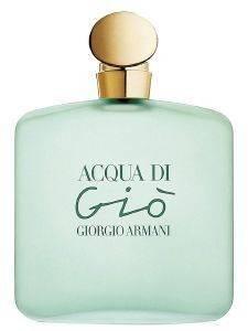 GIORGIO ARMANI ACQUA DI GIO, EAU DE TOILETTE SPRAY 100ML καλλυντικά  amp  αρώματα αρωματα γυναικεια eau de toilette