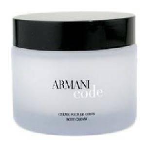 ΚΡΕΜΑ ΣΩΜΑΤΟΣ GIORGIO ARMANI, CODE 200ML καλλυντικά  amp  αρώματα σωμα ενυδατωση κρεμα