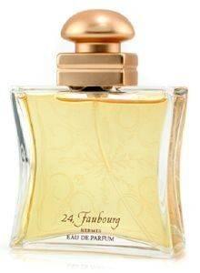 HERMES 24 FAUBOURG, EAU DE PERFUME SPRAY 50ML καλλυντικά  amp  αρώματα αρωματα γυναικεια eau de parfum
