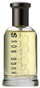 EAU DE TOILETTE HUGO BOSS, BOTTLED 100ML