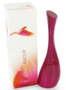 KENZO AMOUR, EAU DE PERFUME SPRAY 100ML