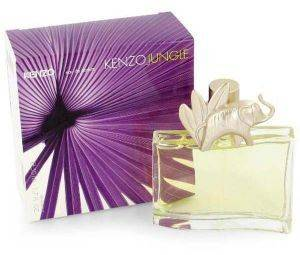 KENZO JUNGLE ELEPHANT, EAU DE PERFUME SPRAY