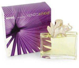 KENZO JUNGLE ELEPHANT, EAU DE PERFUME SPRAY 50ML