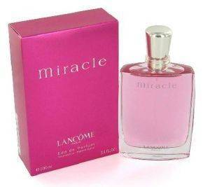 LANCOME MIRACLE, EAU DE PERFUME SPRAY